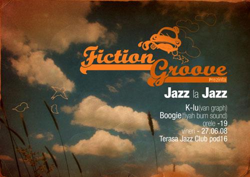 fiction-groove