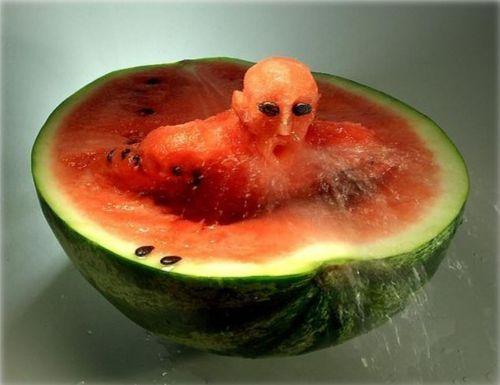 fruit-art