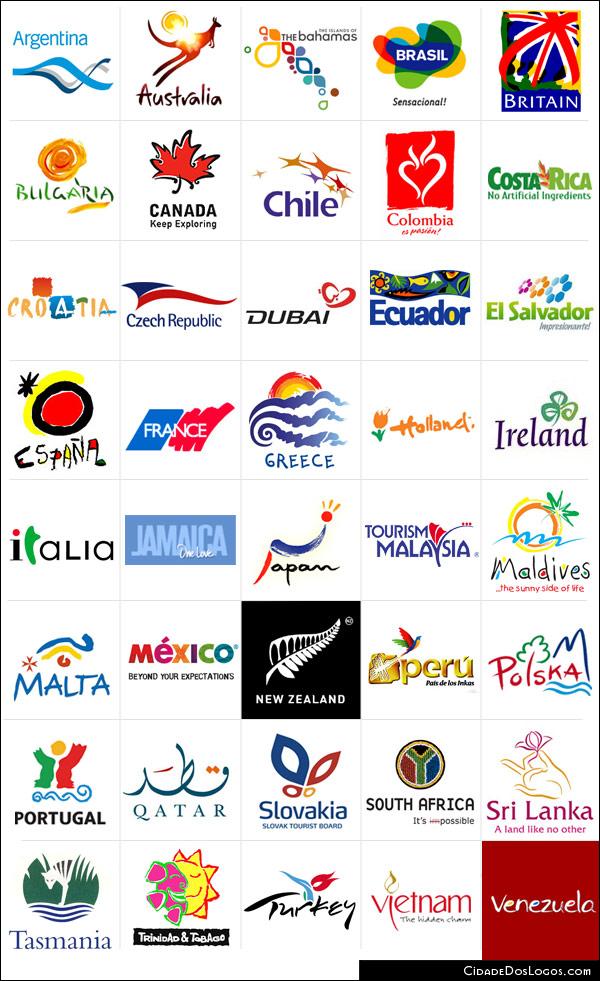 Country Logos Feederro