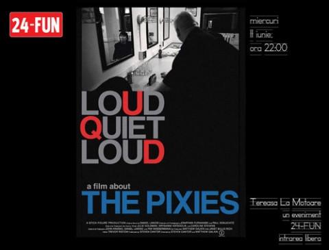 Loud Quiet Loud