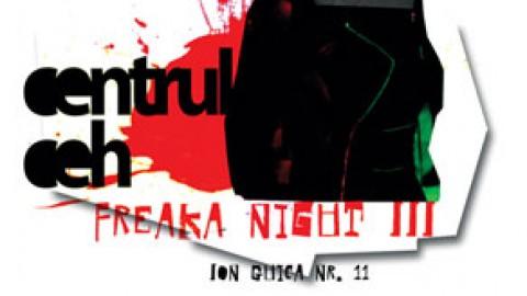 Freaka III – Zombie outbreak
