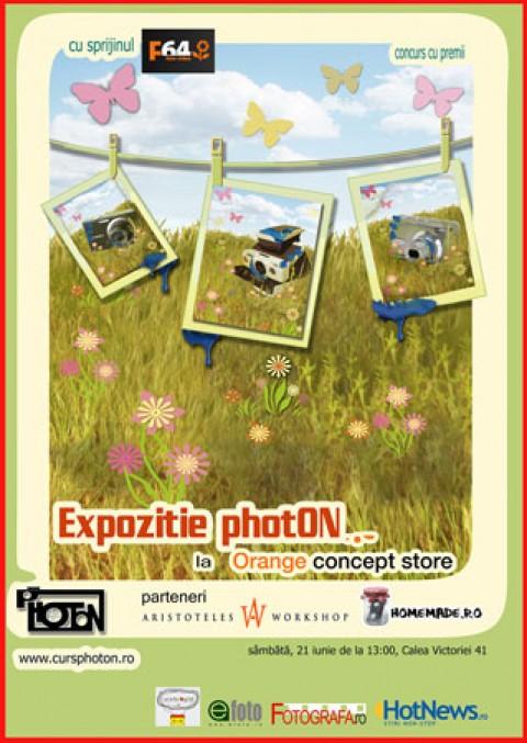 Expozitie Photon