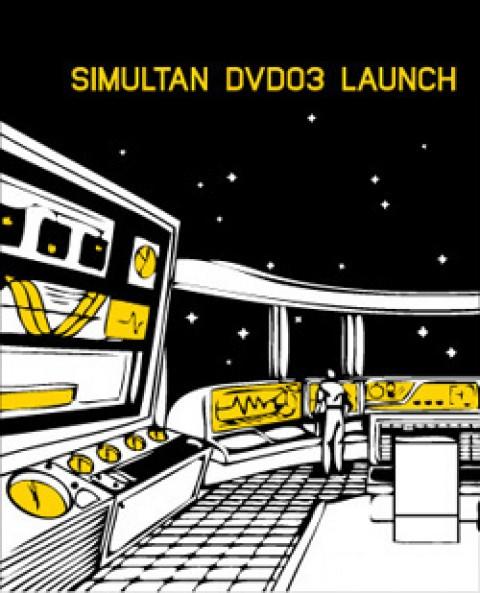 SIMULTAN DVD03 LAUNCH