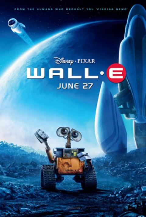 WALLE – super succes