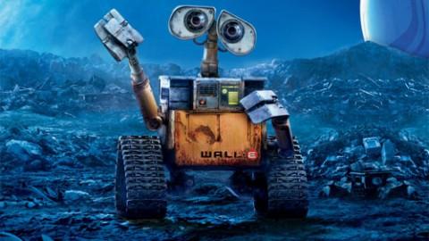 WALL•E – shorts