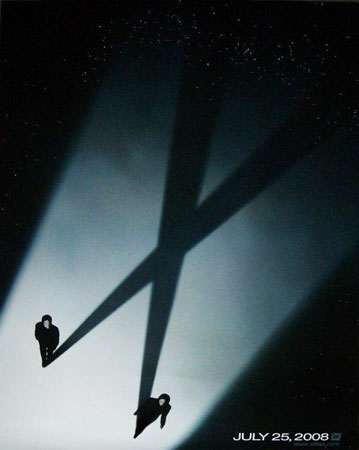 x-files-2-poster