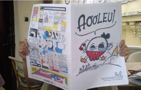 Lansare Aooleu 2