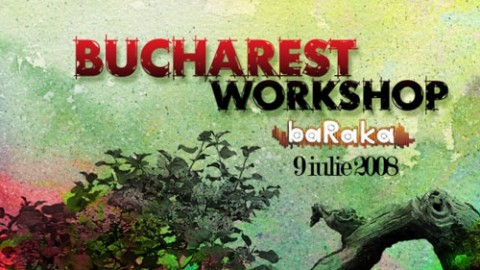 Bucharest Workshop: starea scenei de muzica electronica in Bucuresti