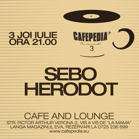 cafepedia 3 iulie