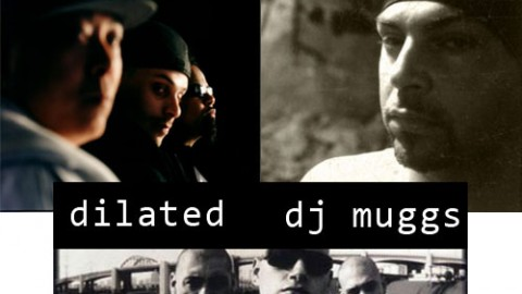 Concert Dilated Peoples si DJ Muggs + Psycho Realm!