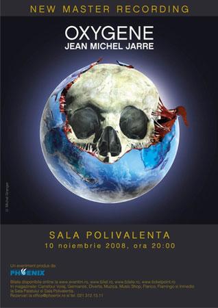 Jean Michelle Jarre