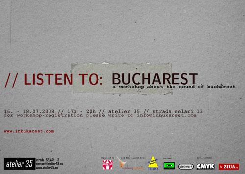 listen-to-bucharest