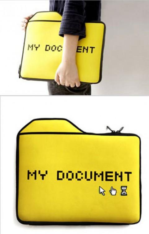 My document bag