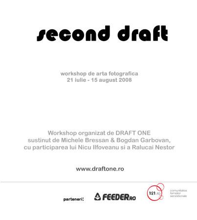 second-draft