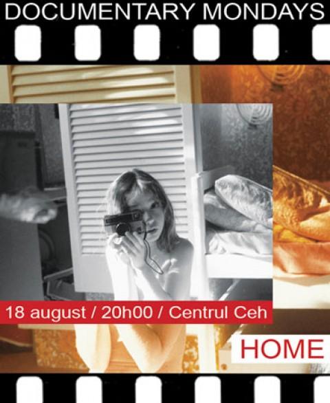 Centrul Ceh revine cu Documentary Mondays