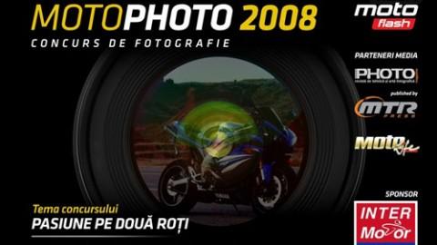 MotoPhoto 2008 – Concurs de fotografie