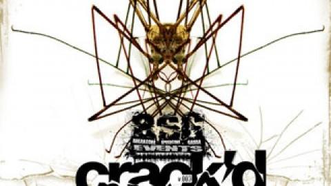 crack'd – v.003