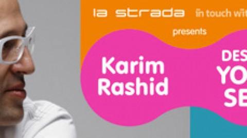 Karim Rashid – Design Yourself