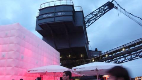 Melt Festival review