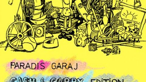 CASH&CARRY la PARADISGARAJ