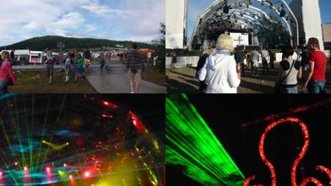 SMS Festival review