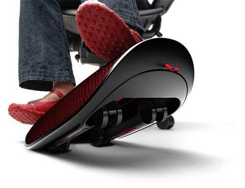 webble-footrest