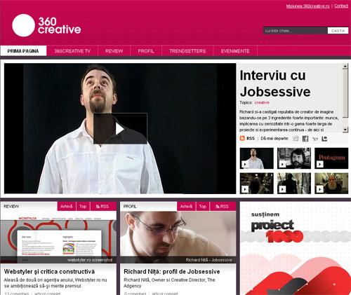 360creative