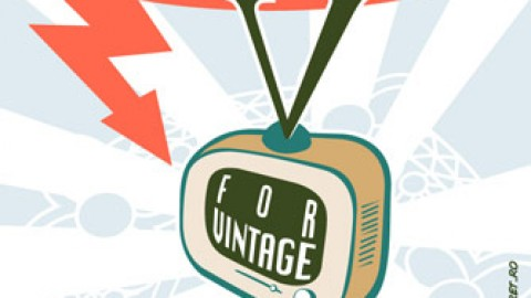 V 4 Vintage