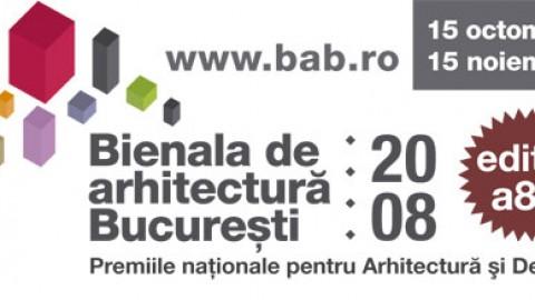 Bienala de Arhitectura Bucuresti