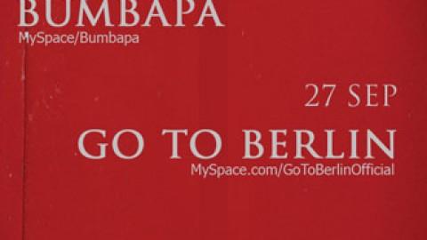 Go to Berlin
