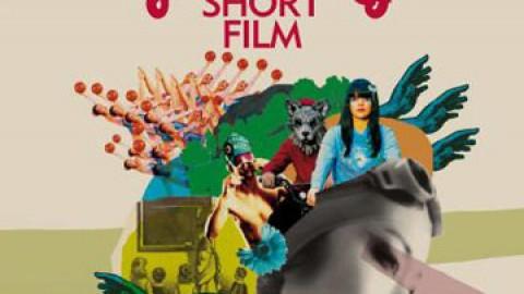 FUTURE SHORTS DVD: Adventure In Short Film – Volume 1