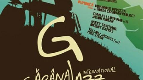 Garana Jazz Festival 2008 review