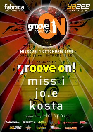 groove-on