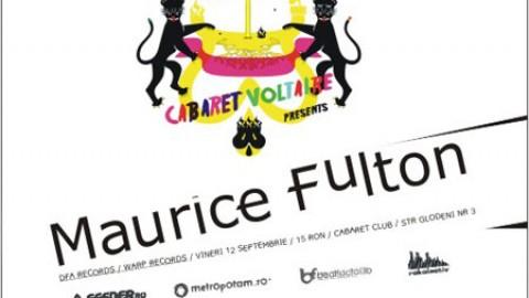 Maurice Fulton
