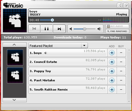 myspace-player