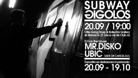 Subway Gigolos