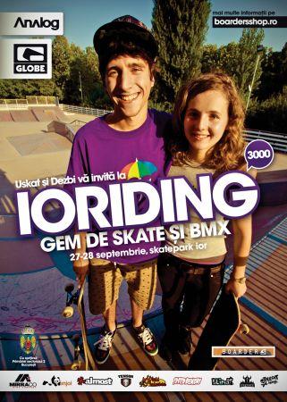 ioriding