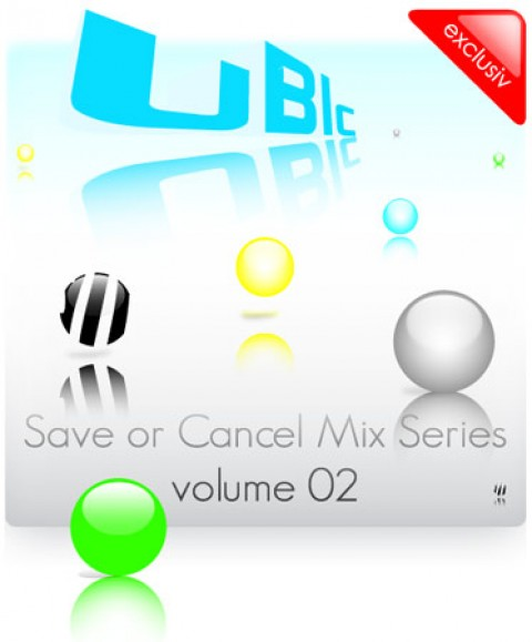 Save or Cancel Mix Series Volume 02