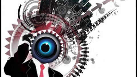 Andrew Jones – digital live painting