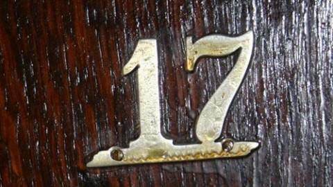 Apartamentul 17