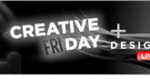 Creative Friday – Lansare Adobe CS4