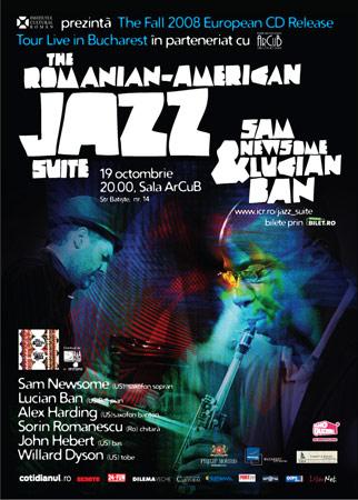 jazz-suite