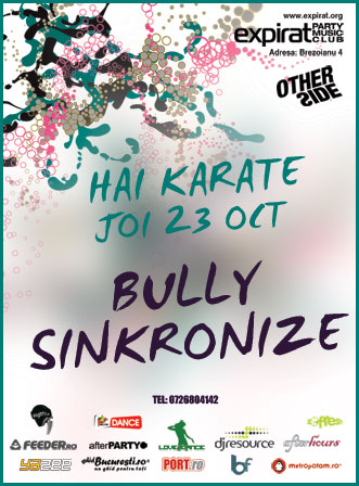 bully-sinkronize