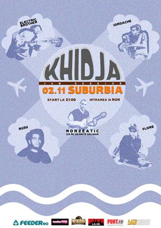 khidja_suburbia
