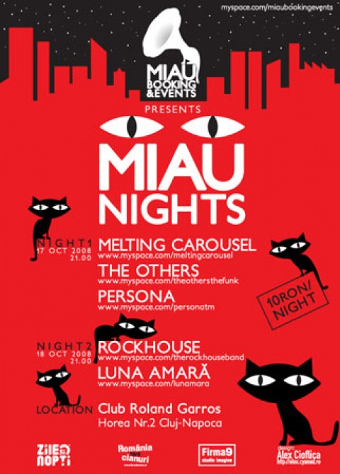 Miau Nights
