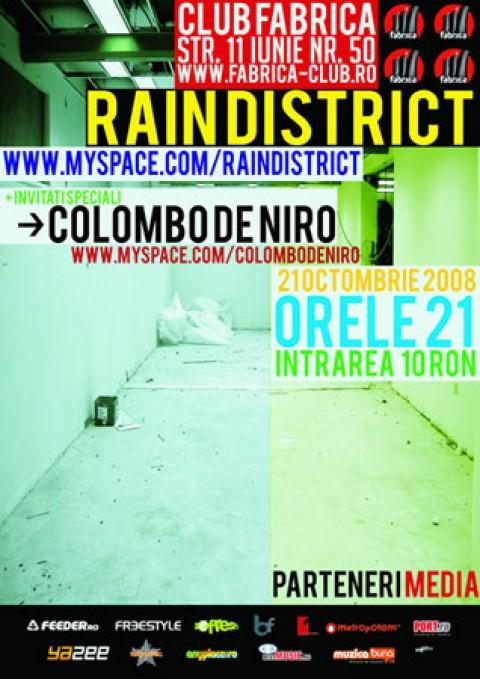 Raindistrict