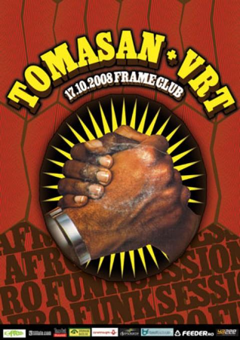 Tomasan&VRT
