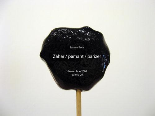 zahar-pamant-parizer