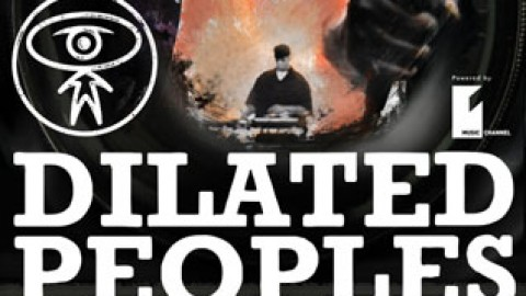 Dilated Peoples + DJ Rhettmatic