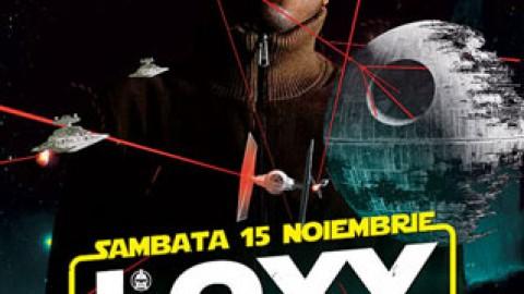 DJ Loxy